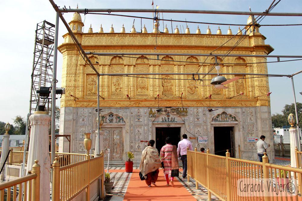 Templos en Amritsar