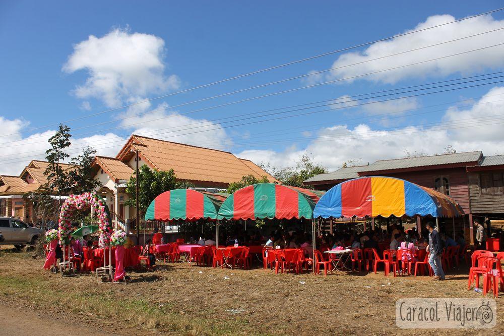 Laos celebraciones