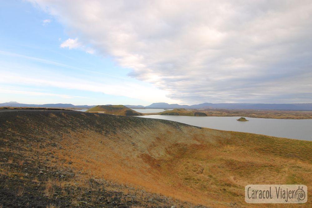 Skukutðagígar Islandia
