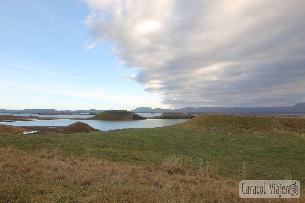 Qué ver en Islandia Skukutðagígar