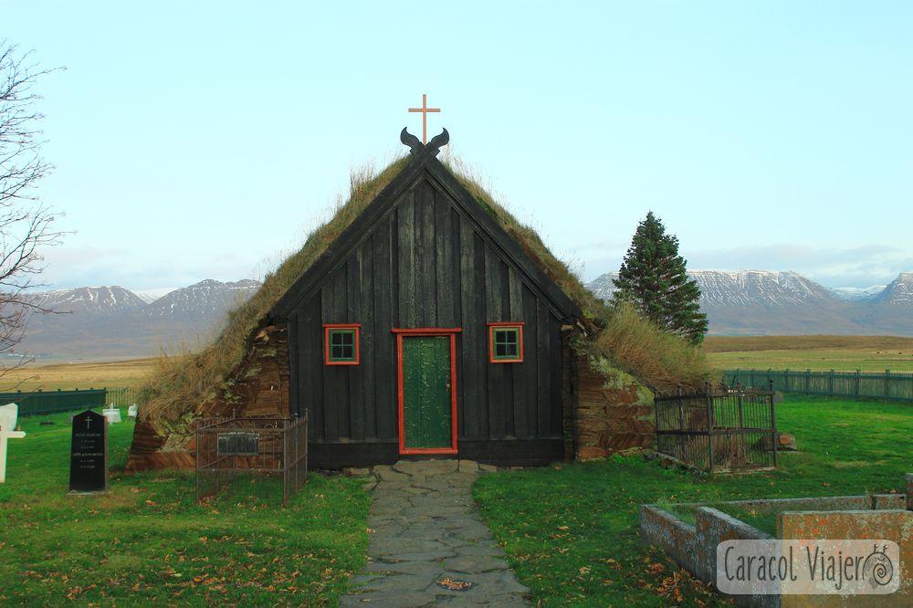 Vikingos capilla