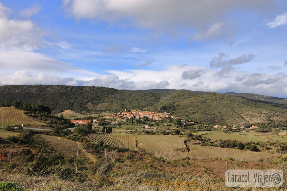 Cucugnan región des Corbières