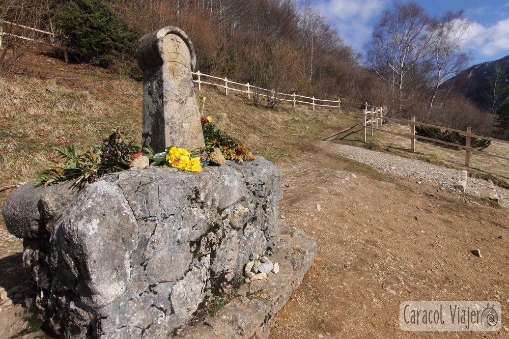 Memorial cátaro sur de Francia