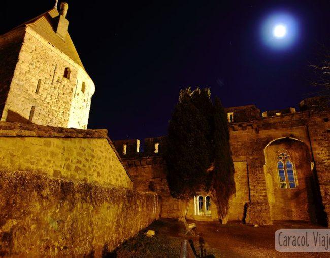 Ruta por el sur de Francia medieval – De Foix a Carcasona