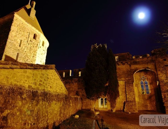 El sur de Francia medieval: Foix – Mirepoix – Carcasona