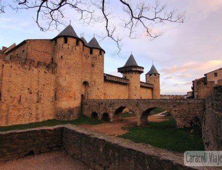 ¡5 días de viaje por Carcasona y los castillos cátaros!