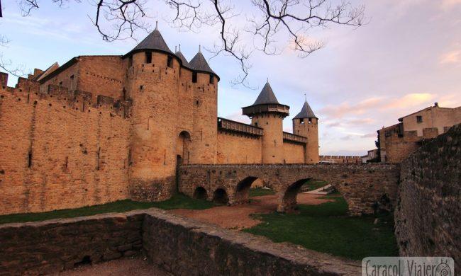 Carcasona – Ruta de los castillos cátaros en 5 días