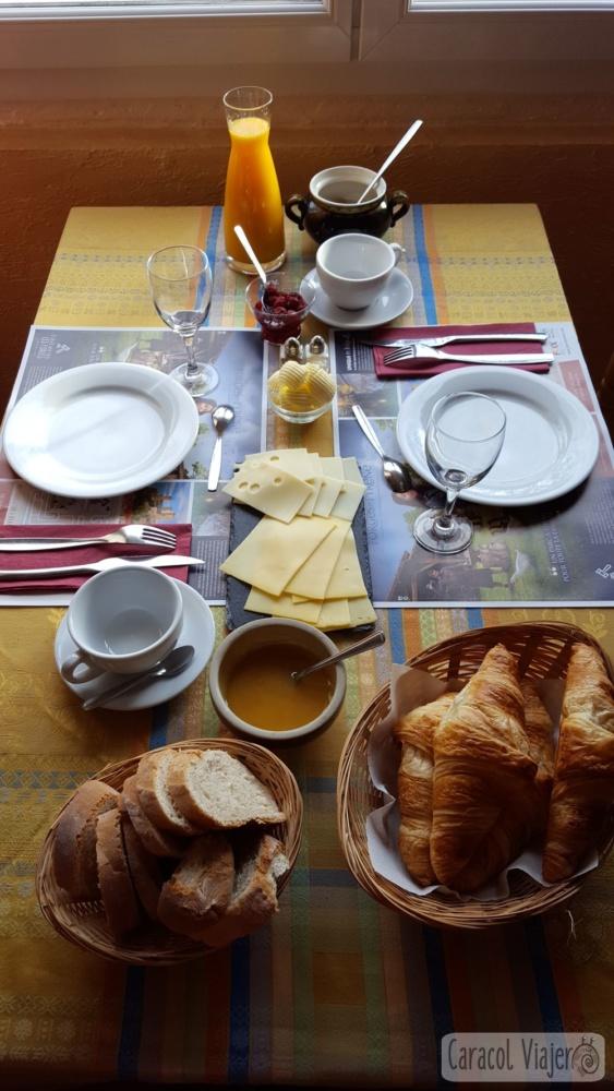 La Ciboulette alojamiento en Foix