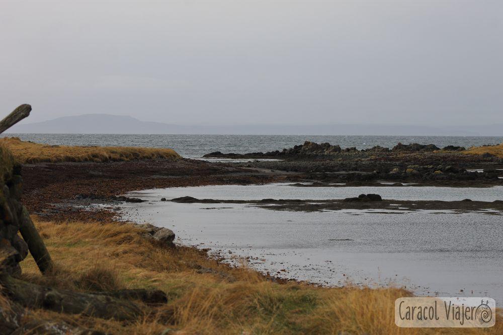 Vatnsnes península vistas