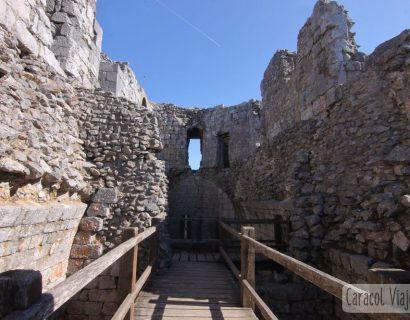 Visitar el castillo de Montségur y Puilaurens – Ruta cátara