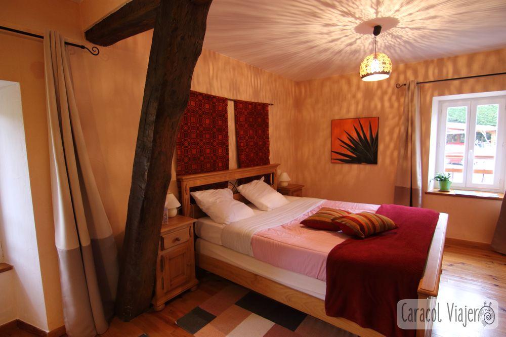Foix La Ciboulette alojamiento