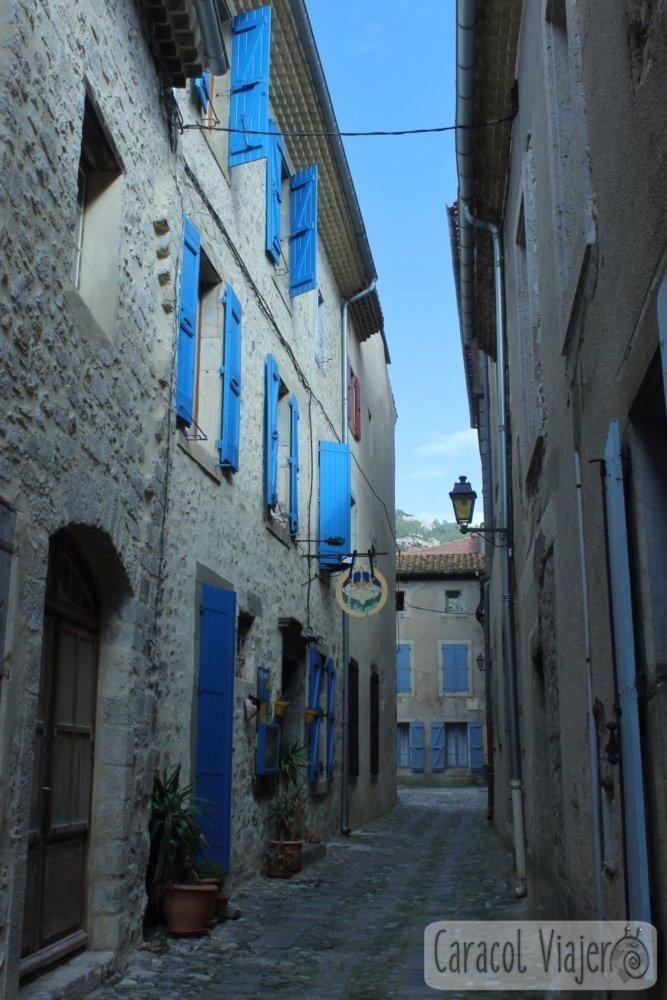 Lagrasse, Francia