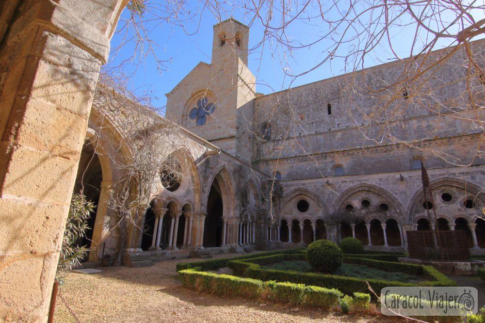 Abadía de Fontroide - Francia