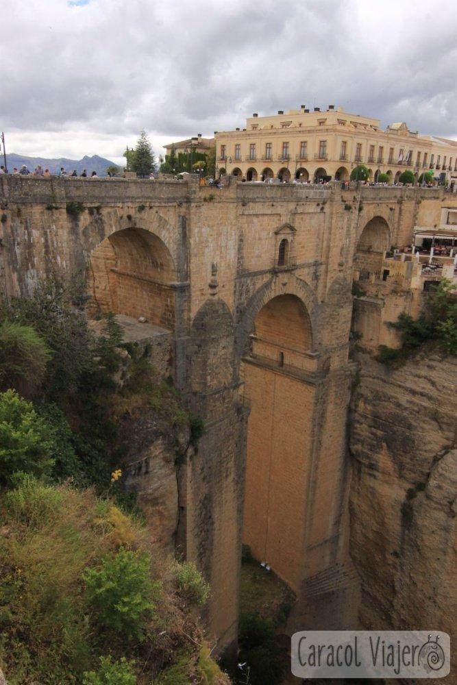 Puente Nuevo Tajo de Ronda