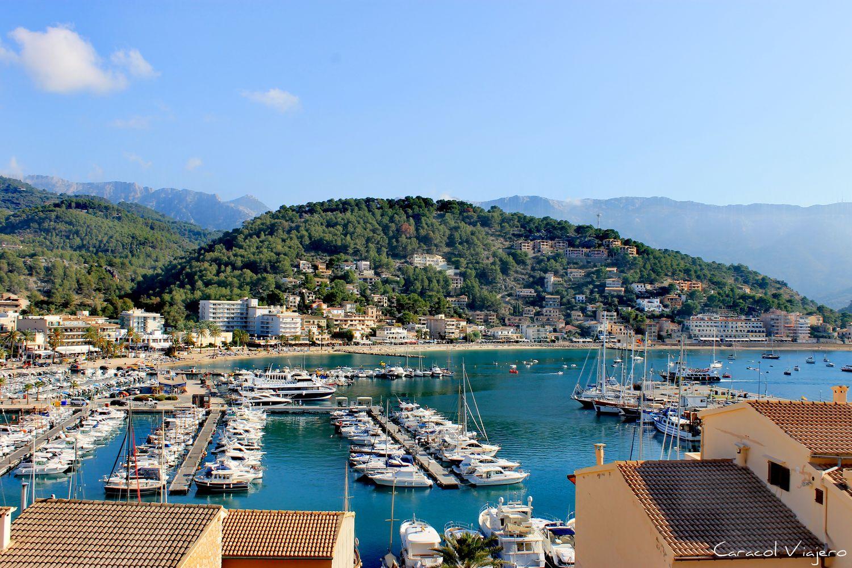 ruta por la sierra de Tramuntana - pueblos con encanto en Mallorca