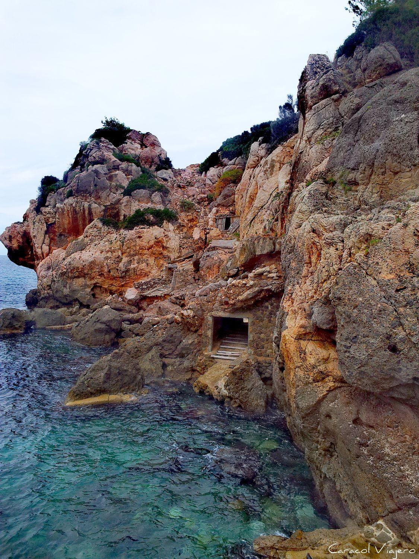 lugares y pueblo con encanto en Mallorca