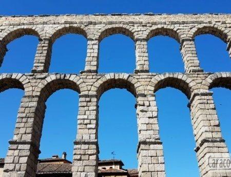 ¿Qué ver en Segovia en un día?