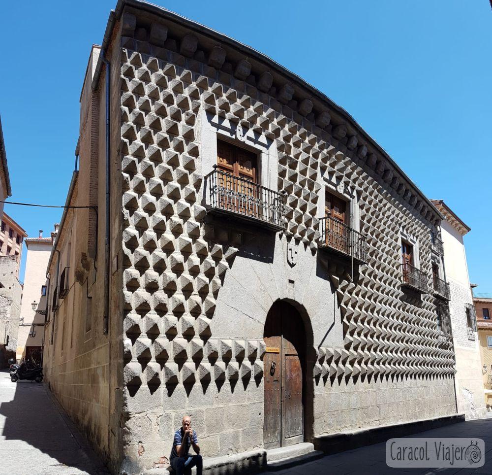 Bellas Artes - Segovia