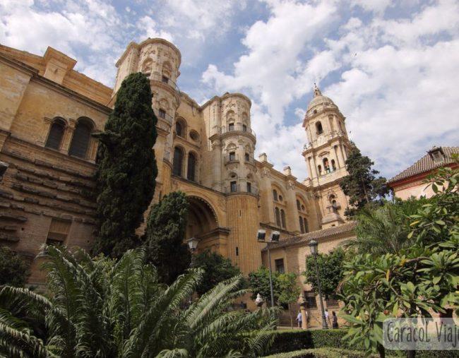 ¿Qué ver en Málaga ciudad?