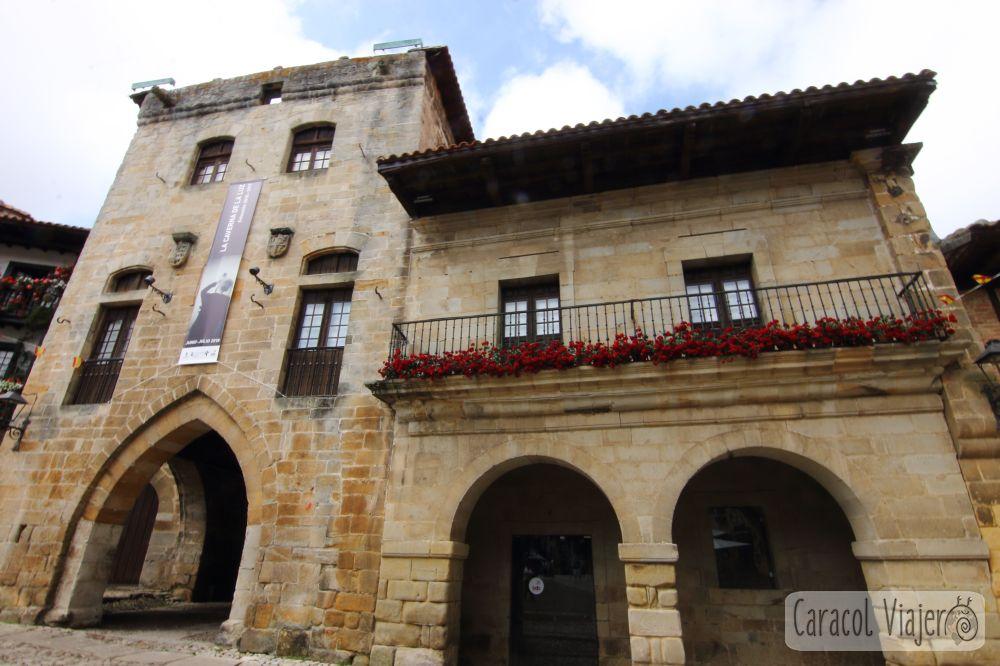 Qué ver en Cantabria en 3 días, Santillana del Mar