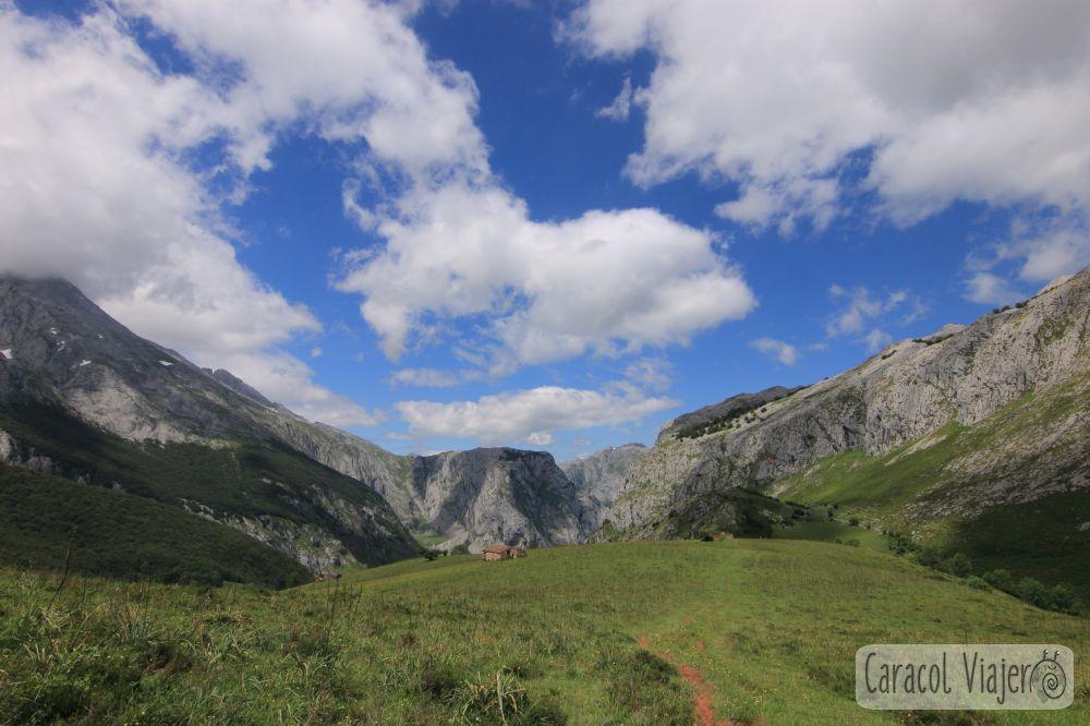 Ruta por el norte de España - Asturias