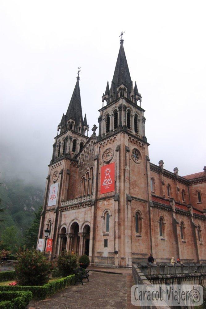 Ruta por el norte de España: Covadonga, Asturias