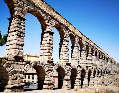 ¿Qué ver en Segovia en un día? | Rutas por España