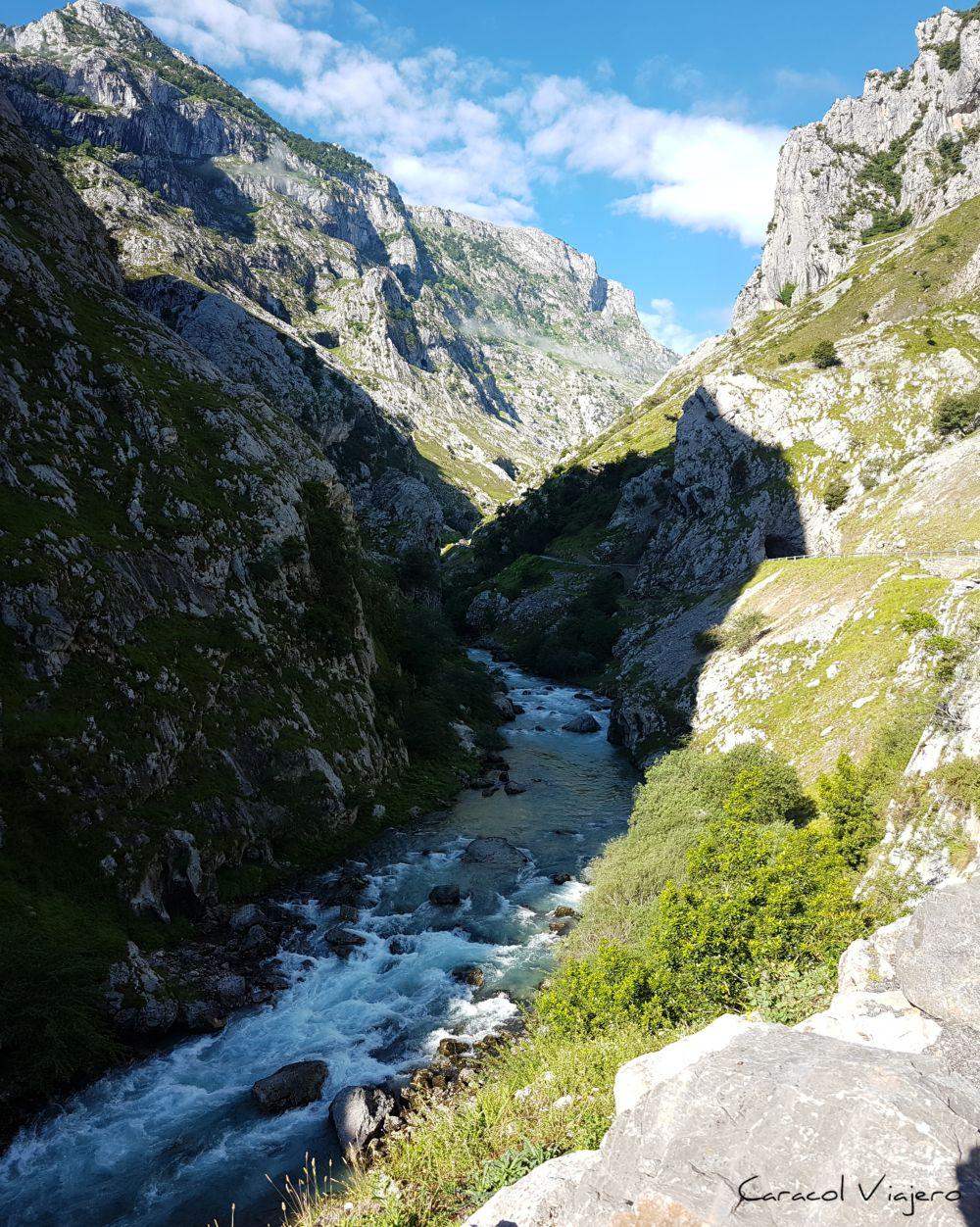 Asturias excursiones - Bulnes