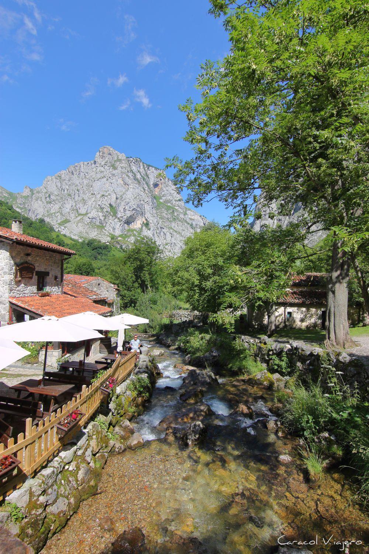 Bulnes Asturias