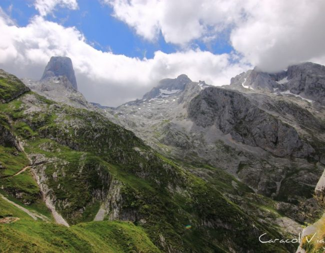 Excursión al refugio del picu Urriellu – Naranjo de Bulnes
