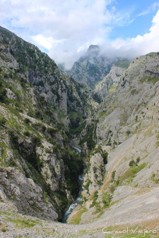 Asturias Cares