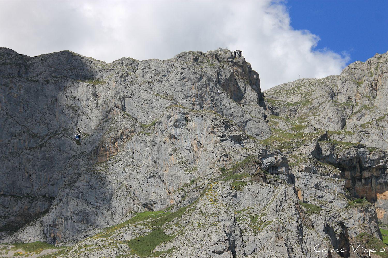 Fuente Dé Cantabria