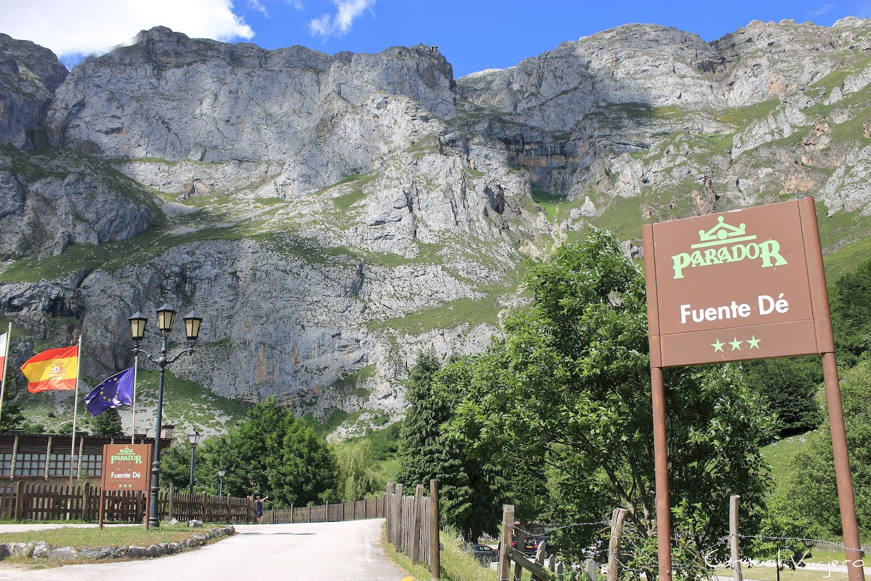 ruta del Cares desde Poncebos y 4x4 Picos de Europa
