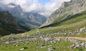 Ruta del Cares desde Poncebos y vuelta en 4×4 Picos de Europa