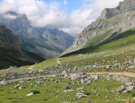 Ruta del Cares y 4×4 en Picos de Europa