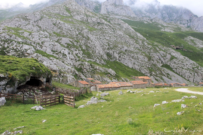 Cuevas Picos de Europa