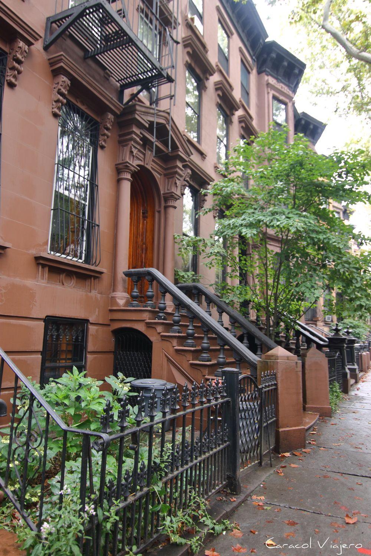 Brooklyn - Casas