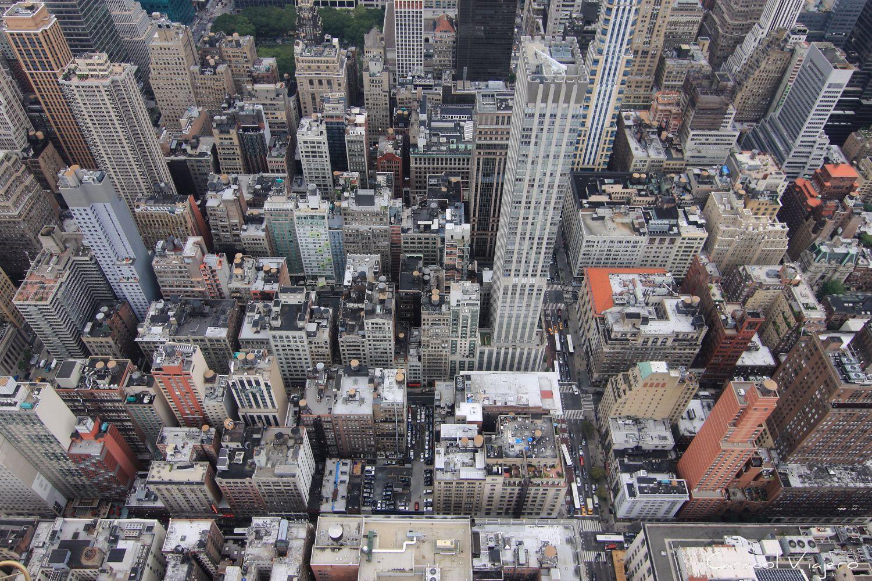 ¿Qué visitar en una semana en Nueva York?