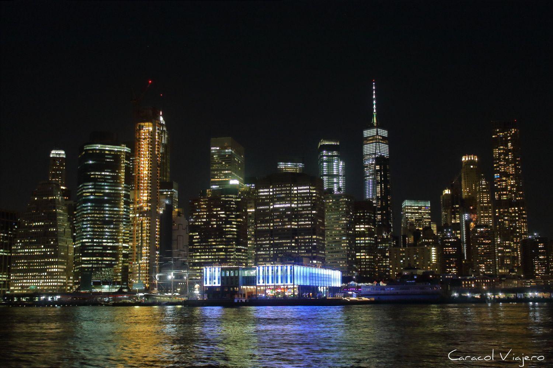 itinerario de 10 días en Nueva York
