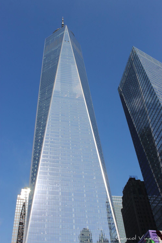 Qué visitar en Nueva York - OWO