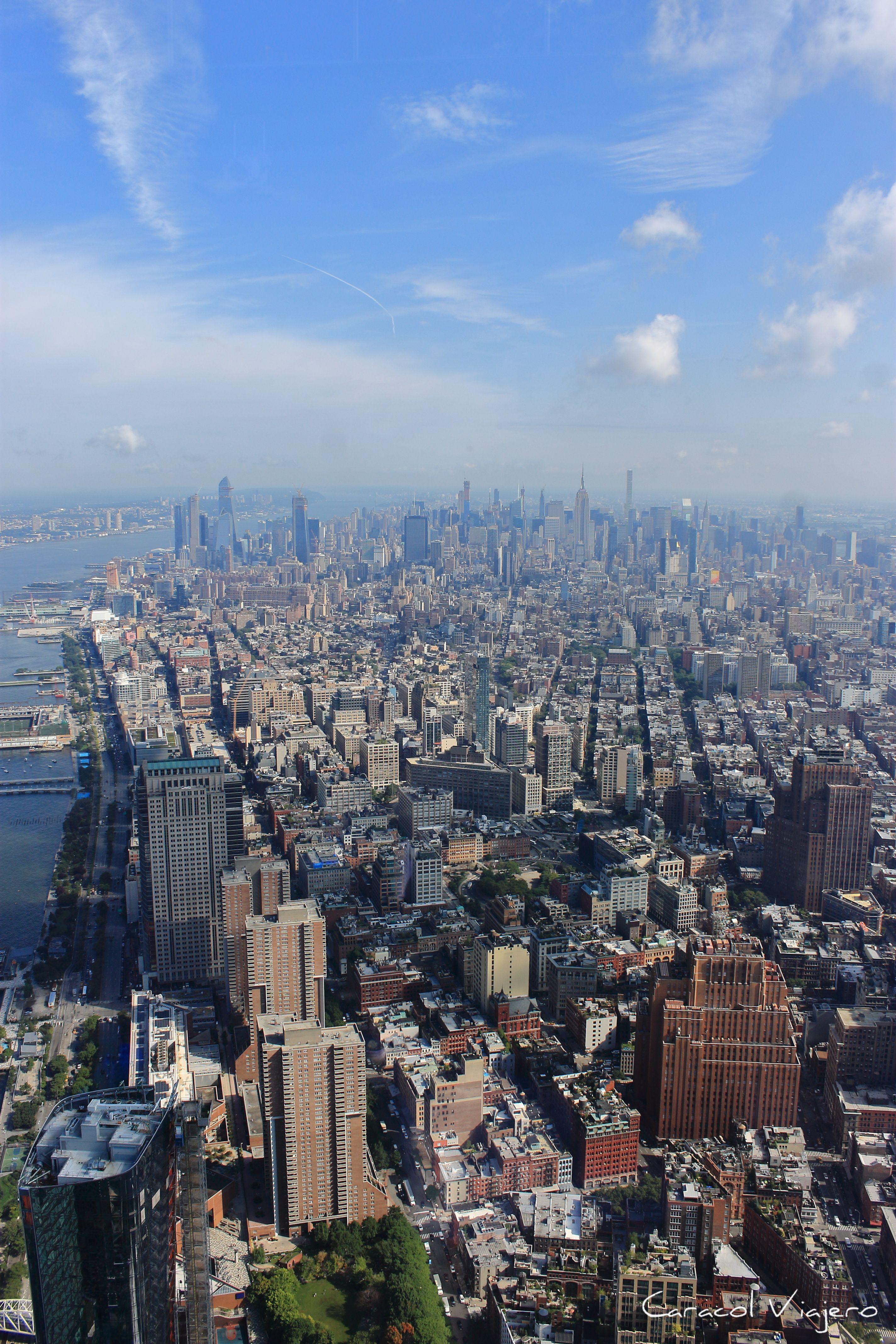Nueva York, One World