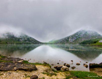 ¿Cómo llegar a los lagos de Covadonga?