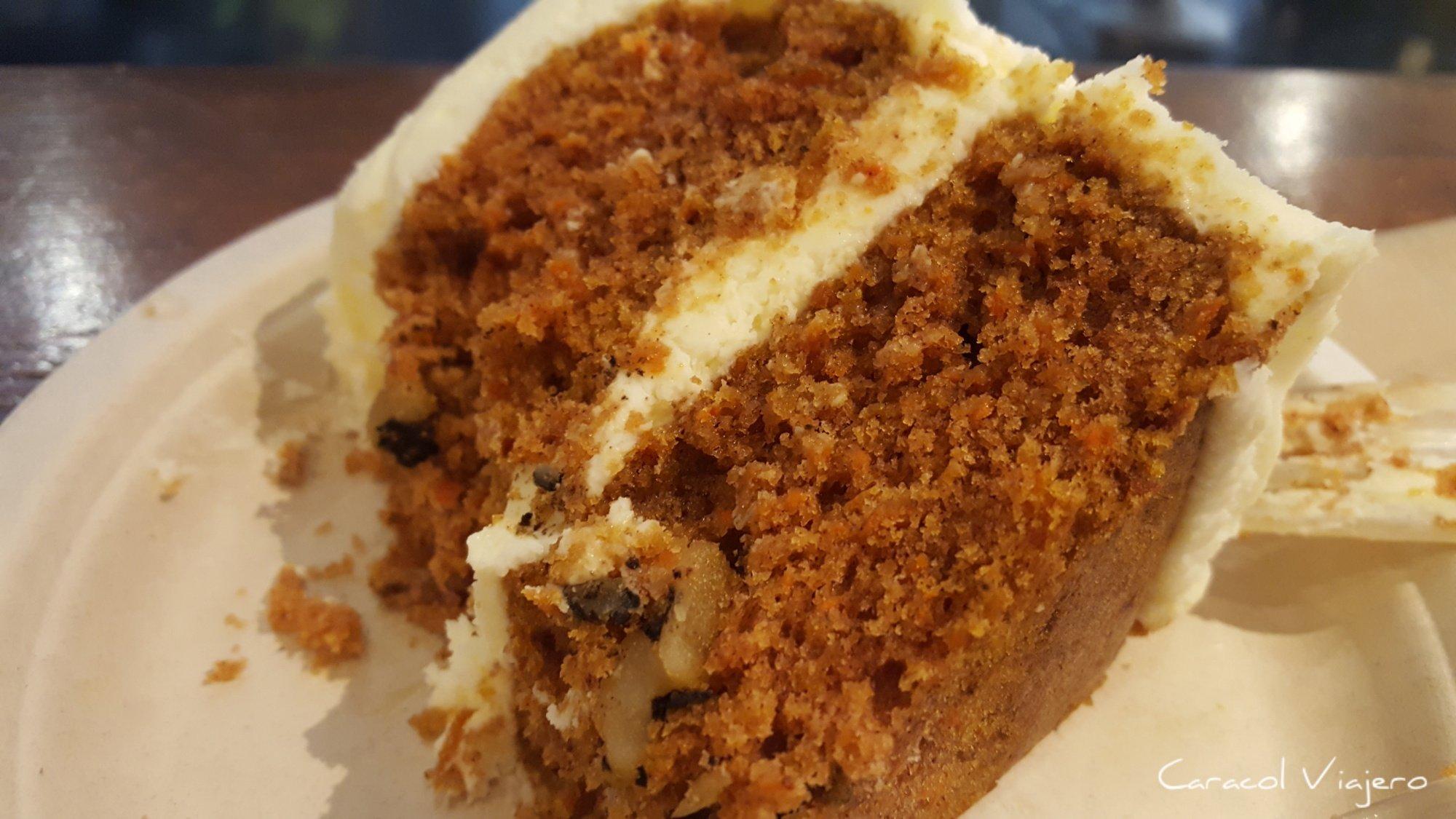 carrot cake nyc