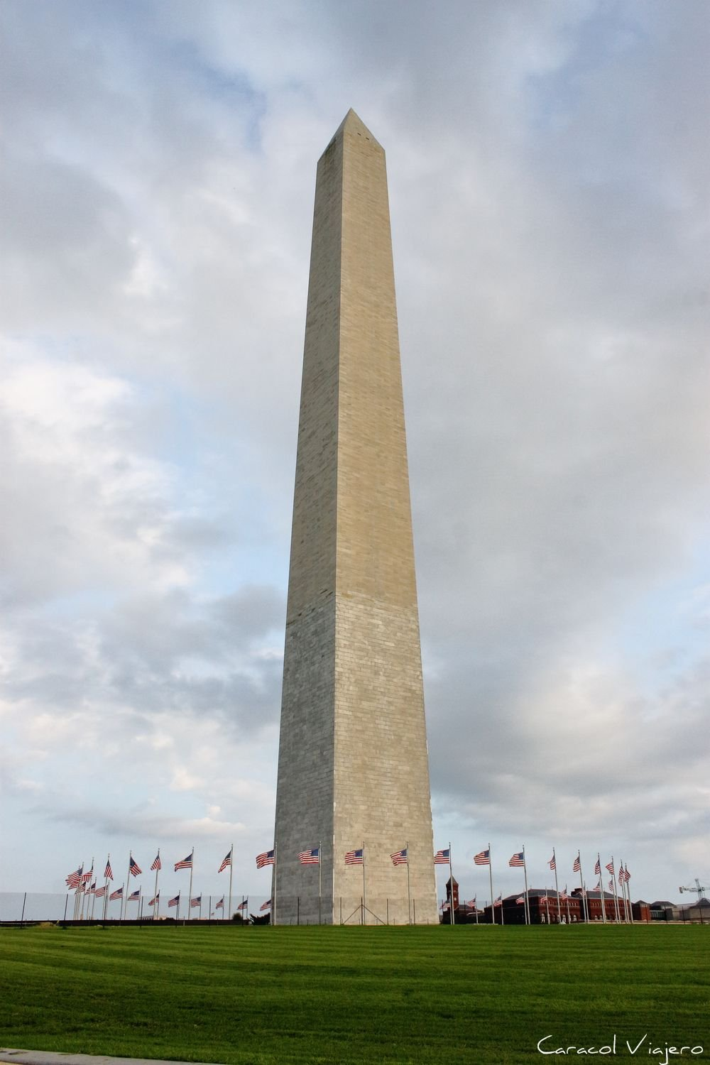 Washington obelisco