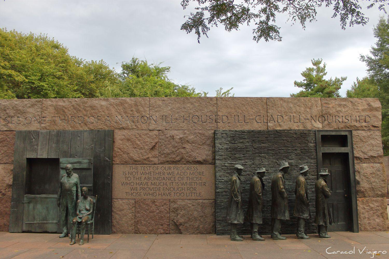 Memorial de Roosevelt