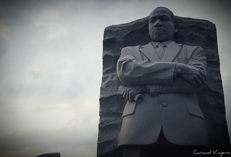 Estatua en Washington D.C.