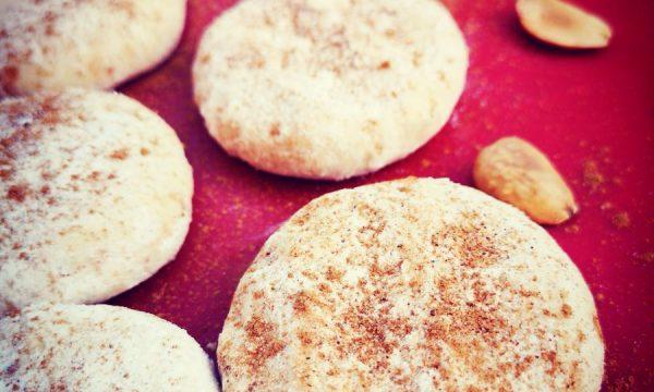 Receta de mantecados caseros | Dulces navideños