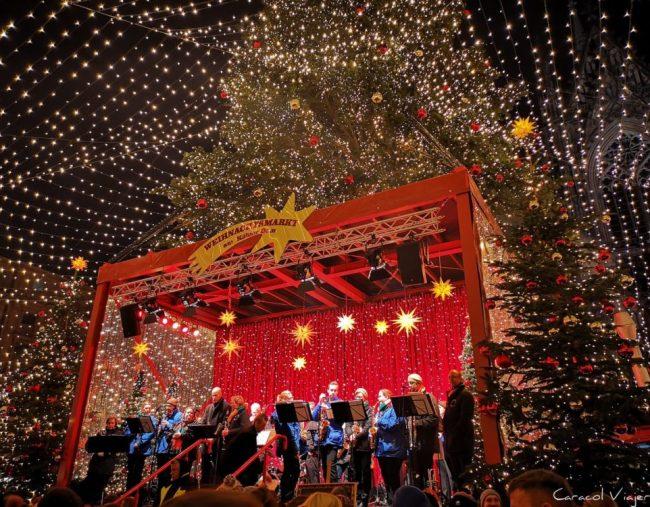 Mercadillos de Navidad en Alemania: Colonia
