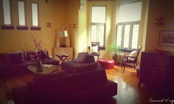 Intercambio vacacional con GuestToGuest: casas alucinantes