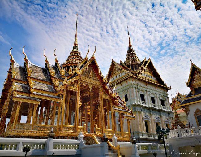 ¿Cómo ir del aeropuerto de Bangkok al centro?